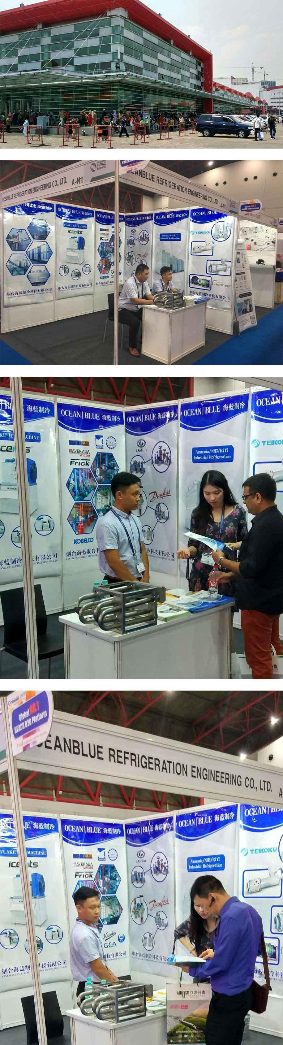 Indonisia-Refrigeration-Exhibition